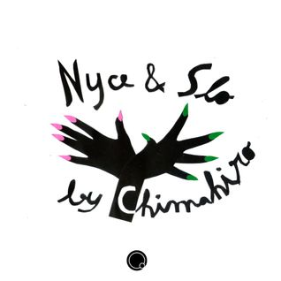 Nyce & Slo by Chima Hiro #3 (03/08/16) w/ guest Caroline (Miss Hot Tracks)