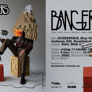 Bangers: 13/02/2009