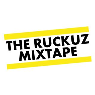 Leg-No - The Ruckuz Mixtape