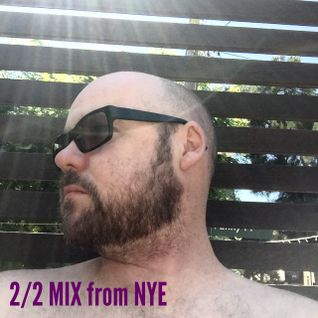 My NYE MIX '14 (part two)