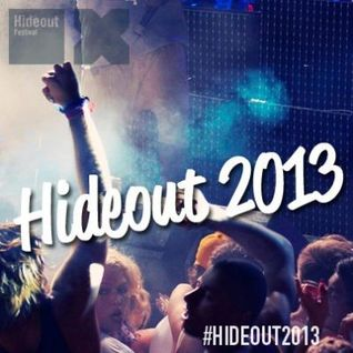 Pre-Hideout Festival 2013 I'm Sthuperrr Excthited Mixthtape