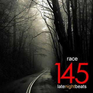 Late Night Beats by Tony Rivera - Episode 145: Race