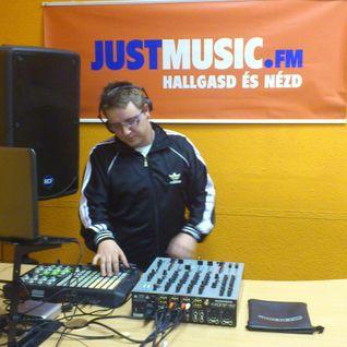 Joe Falcon - JustMusic.FM [Playtek Radio Show - 2012.10.12]