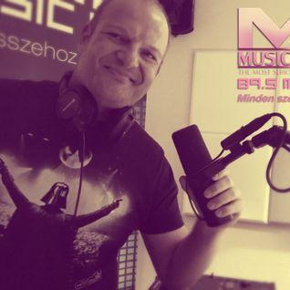 DJ Budai @ Music Killers 2013.11.13. 89.5 Music FM
