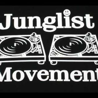 Bongonation - White Bloodclaat Junglist
