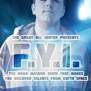 The Eighth F.Y.I. Show with Mouf, Tokeyo and last minute Interview with D$, recorded on Mar 5th 2011
