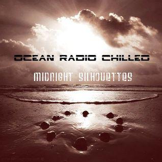 "Ocean Radio Chilled ""Midnight Silhouettes"" (8-14-16)"