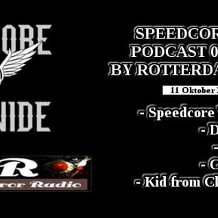 Disco Cunt & CoreCaine @ Speedcore Worldwide 050 on RtR 11-10-2014