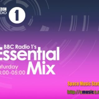 Flux Pavilion - Essential Mix 2012-04-14