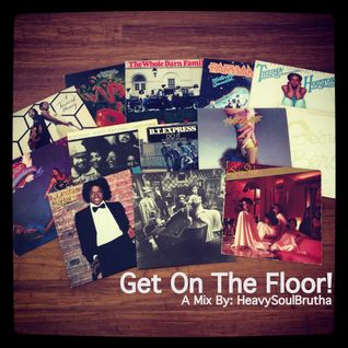 Get On The Floor!