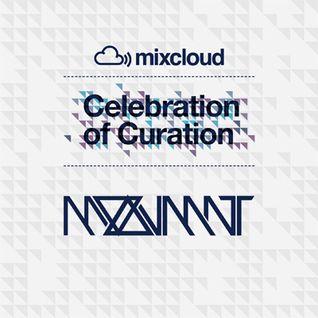 Moovmnt Celebration of Curation Mix