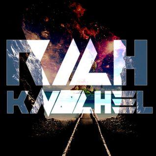 Rich Knochel - Raveology 3.