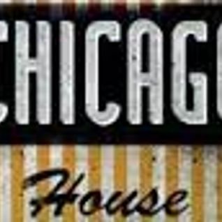 René & Bacus ~ WBMX & WGCI 80' S Chicago Acid House Mix (MIXED 10TH JULY 2014)