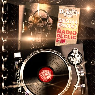 Fu*King Heavy Dubstep Inside S04 E03 (Skyloox mix @Radio Declic)