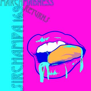#169 ~ MarchMadnessReturns