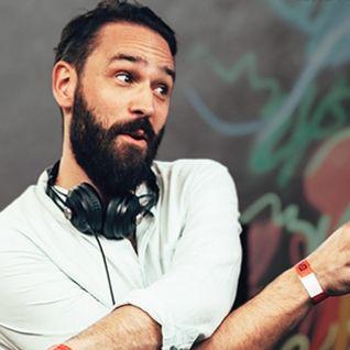 Jonas Rathsman - Live @ Mixmag Lab NYC [26.02.2016]
