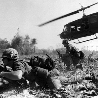 Vietnam War Sources to Podcast