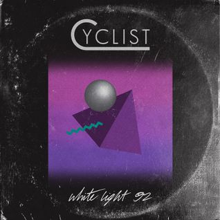 White Light 92 - Cyclist