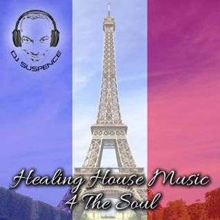 Healing House Music 4 The Soul