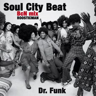 Soul City Beat & Dr Funk