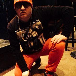 DJ Chris Moss Acid On 107.3fm Radio Alpa - Hotel Bary