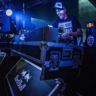 DJ Guto Loureiro - Brazil - National Final