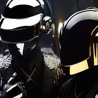 Daft Punk - BBC Essential Mix #173 (2013 12 27)  - (repeat of 02.03.1997)