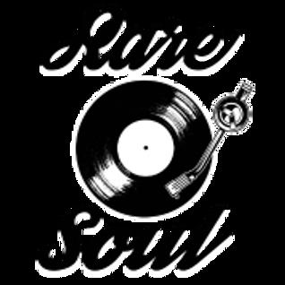 rare soul mix