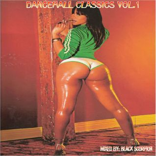 Dancehall Classics Vol. 1 - Late 80's and Early 90's