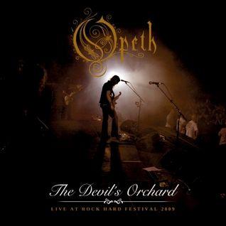 Opeth - Deliverance (Live at Rock Hard Festival 2009)