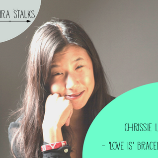 SS002: How a bracelet can tell us what love means with Chrissie Lam