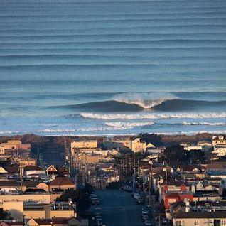 Ocean Beach Winter Mix (Lounge, Tiki, Trip-Hop, Jazz)