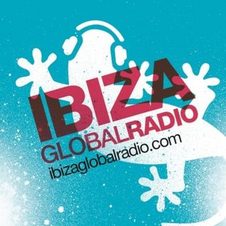 Haida-Deep Bar Vol2@IBIZA GLOBAL RADIO LIVE-2015-05-02