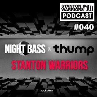 Stantion Warriors Podcast #042: BBC Radio 1 Guest Mix
