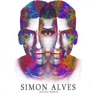 Simon Alves - The Pacha Ibiza Warm Up Mix Session 2012