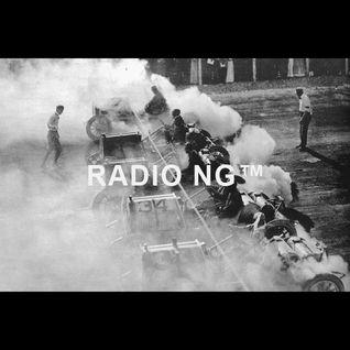 Radio NG™ #7. Glittering Cloud [2015]