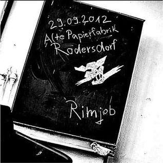 Karl Pelzer - Alte Papierfabrik Rodersdorf (29.09.2012)