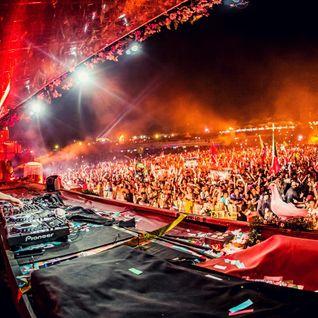 Dimitri Vegas & Like Mike - FULL BROADCAST @ Mainstage, Tomorrowland Brasil 2016-04-23