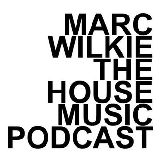 The Clubaholic Weekend Warmup Radio Show ft. live guest mix from Marc Wilkie 26/09/13