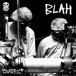 BLAH - NfSoP PODCAST #5