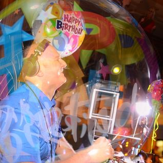 DJ Budai B-Day All Night Long @ KASINO 2014.03.08. Part 3