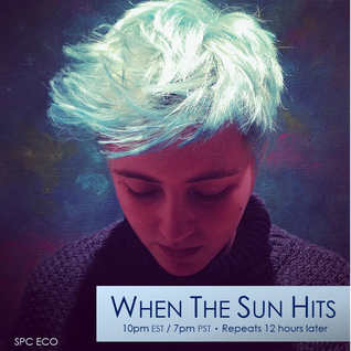 When The Sun Hits #38 on DKFM