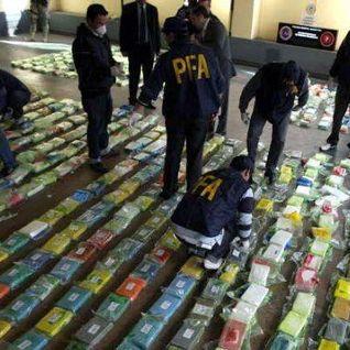 2015-03-11│Argentina: pais de transito, consumo o trafico de drogas │Lucas Schrader- ONG La Alameda