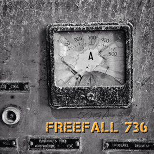 FreeFall 736