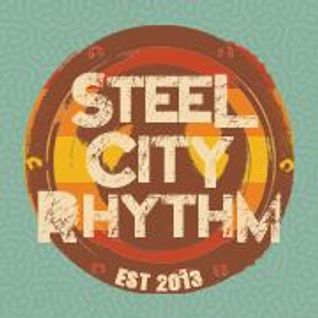 02/12/2014 - The Cool Beans Radio Show on Sheffield Live with Steel City Rhythm