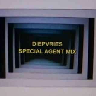 DIEPVRIES - SPECIAL AGENT MIX