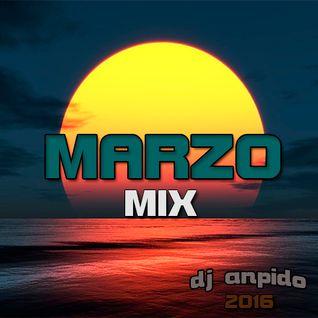 Dj AnpidO - Mix Marzo 2016