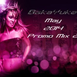 BakaYuka May 2014 Promo Mix 2