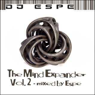 The Mind Expander (Part II) - mixed by DJ Espe.