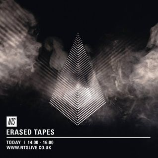 Erased Tapes - 7th December 2015
